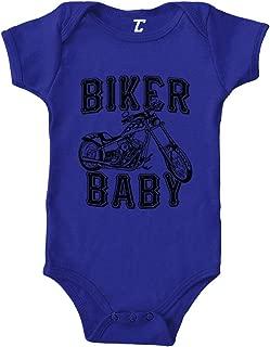 Biker Baby - Tough Gritty Bodysuit