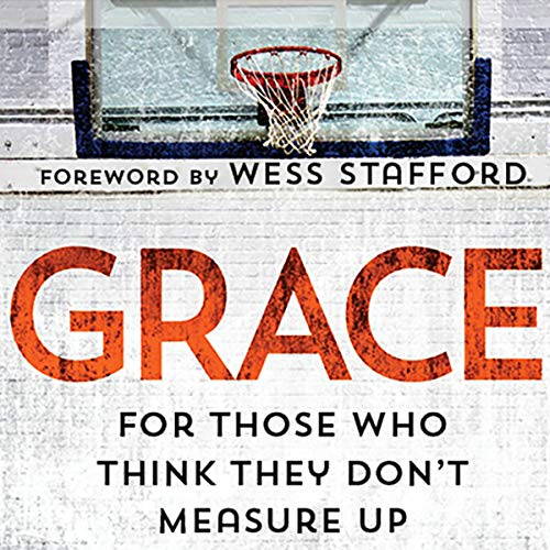 Grace (Second Edition) cover art