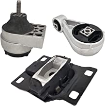 Best 2000 ford focus engine mount Reviews