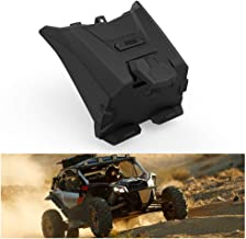 KIWI MASTER Electronic Device Tablet Phone Holder Compatible for 2017 2018 2019 2020 Can Am Maverick X3 Storage Box Organizer Tray 715002874