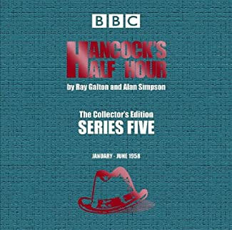 Hancock's Half Hour - The Collector's Edition: Series Five