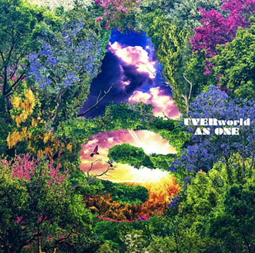[album]AS ONE – UVERworld[FLAC + MP3]