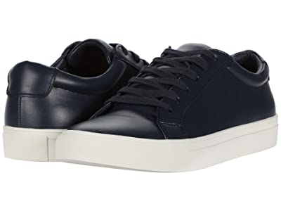 Steve Madden Coastal Sneaker (Navy) Men