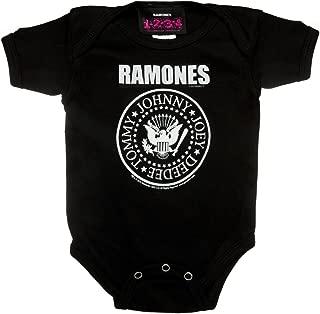 The Ramones Baby Onesie (12 Mos.)