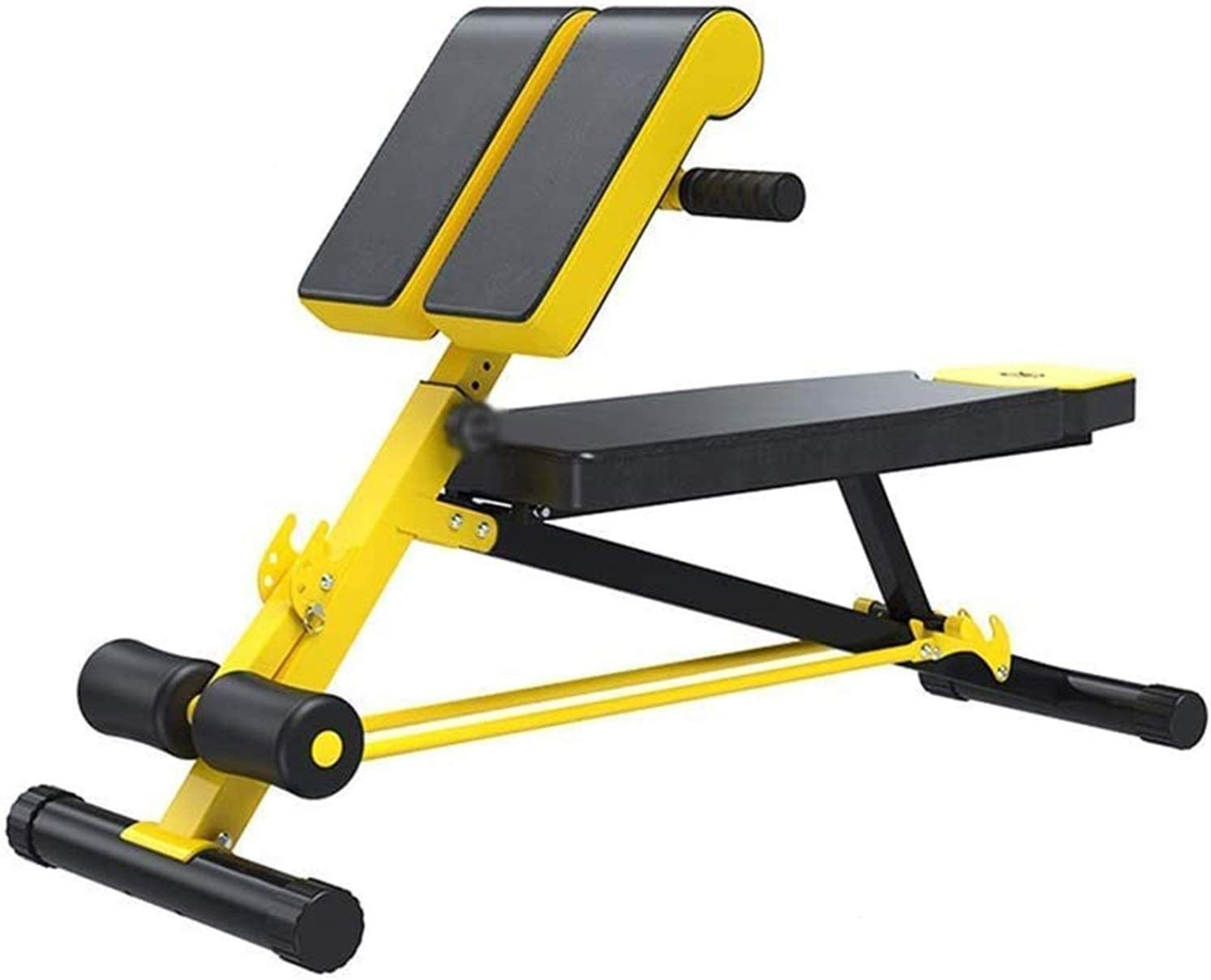 SHUILV Home Exercise Fitness Roman Prof Now free shipping Dumbbell Gym Chair Rapid rise Bench