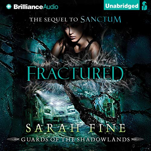 Fractured  By  cover art