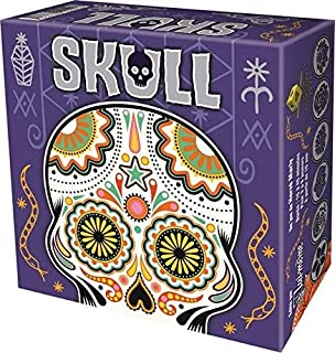 Skull Tile Game