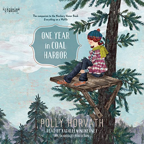 One Year in Coal Harbor audiobook cover art