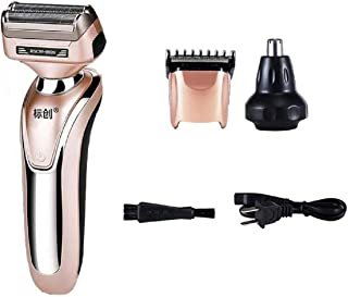 All-in-1 Professional Cordless Haircut Kit Hair Clippers for Men Rechargeable Hair Clippers Set Home Haircut for Men, Wome...