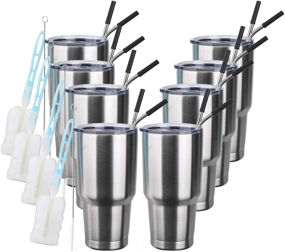 Jay Style 30oz Tumbler Insulated Stainless Max Ranking TOP1 52% OFF Steel Vacuum