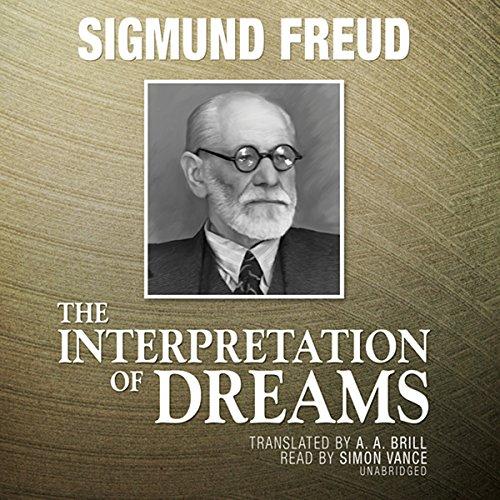 The Interpretation of Dreams  Audiolibri