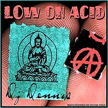 Low on Acid EP
