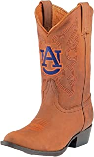 Gameday Boots NCAA Boys AUBURN BOYS BOOT