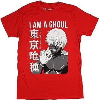 tokyo ghoul merchandise