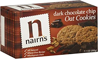Nairns - Oat Biscuits - Dark Chocolate Chip - 200g