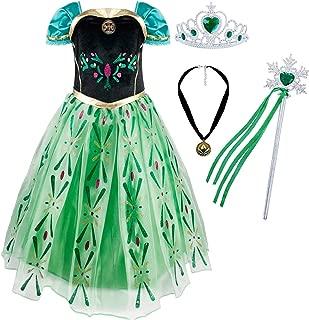 elsa and kristoff costume