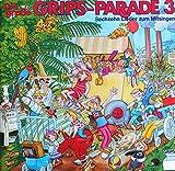 Die große Grips-Parade, 1 Schallplatte