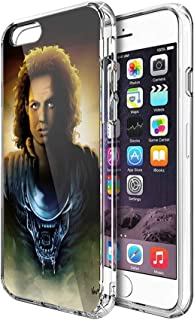 Case Phone Anti-Scratch Motion Picture Cases Cover Alien Resurrection Action Movies (4.7-inch Diagonal Compatible with iPhone 6, iPhone 6s)