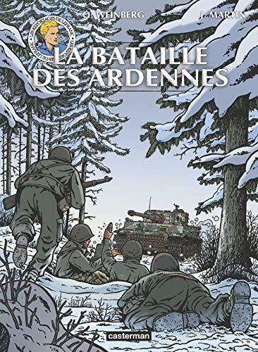 Les reportages de Lefranc : La bataille des Ardennes