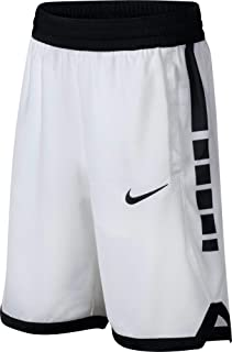 Boy's Dri Fit Basketball Shorts