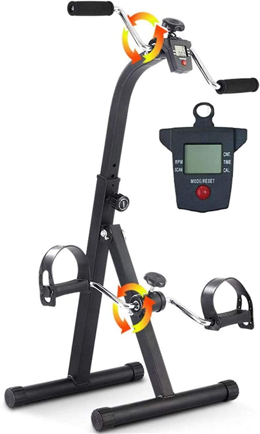 DXYAN excersize Bikes Pedal Popular product Direct stock discount Exerciser Peddler Hand for Medical