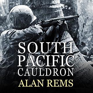 South Pacific Cauldron cover art