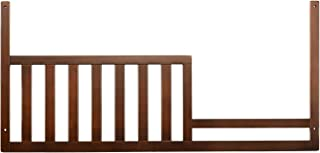 Baby Cache Montana Collection Toddler Bed Guard Rail, Brown Sugar