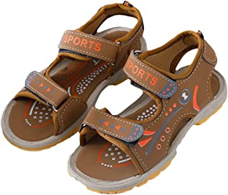 Hopscotch Boy's Fashion Sandal (Set of 1 Pair)