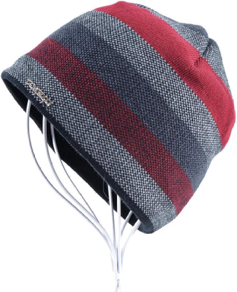 CICSI Beanie Unisex Bone Brand Hat Men Winter Beanie Man Skullies Knitted Wool Hats