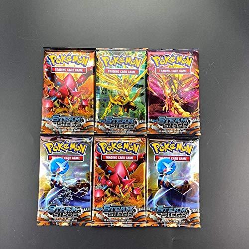 caja de sobres pokemon fabricante Ldqwji
