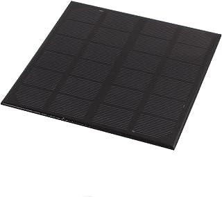 145 mm x 145 mm 3 Watt 6 Volt monokristalline Solarzelle Panel-Modul