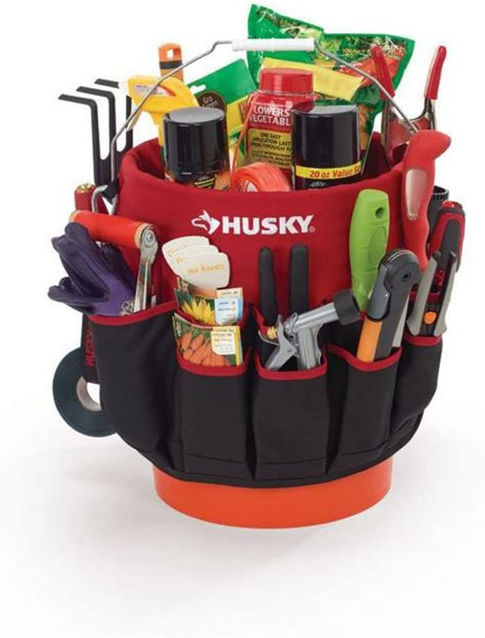 Husky Our shop most popular 82079N14 Jockey Bucket Over item handling