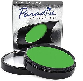 Mehron Makeup Paradise Makeup AQ Refill (.25 oz) (Light Green)