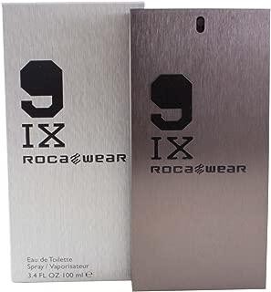 Rocawear 9Ix Eau de Toilette, 100ml