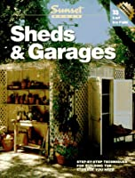 Sheds & Garages (Outdoor Buildings)
