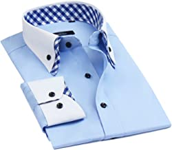 Best italian double collar shirts Reviews