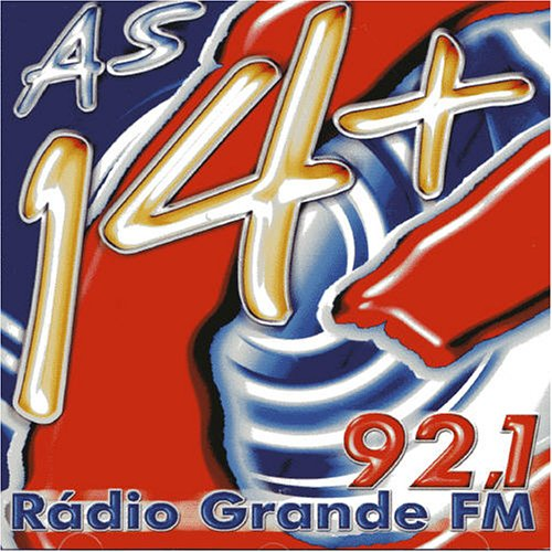 As 14 Mais-Radio Grande FM