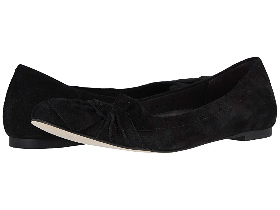 Walking Cradles Brielle (Black Suede) Women