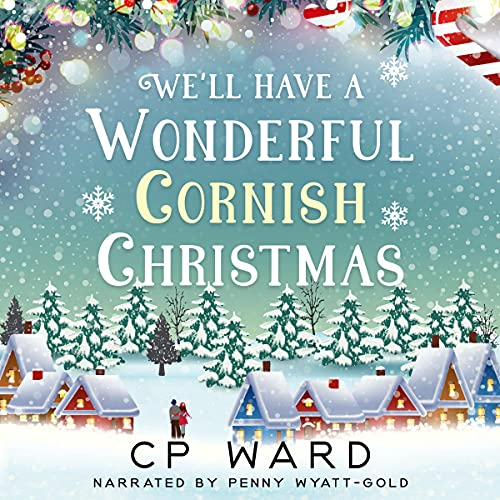 We'll Have a Wonderful Cornish Christmas cover art