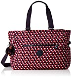 Kipling - Adora Baby - Sac à Langer - Multicolore ( Funky Triangle )