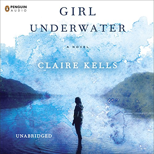 Girl Underwater cover art