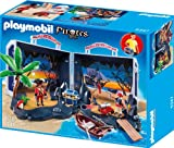 Playmobil piratenschatkist