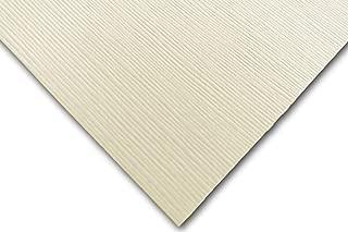 DCS Canvas Textured Summer Linen Ivory 8.5