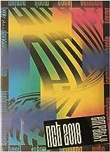 NCT 2018 Empathy Album Reissue (versão dos sonhos) CD + álbum de fotos + cartão postal diário + cartão fotográfico + letra...