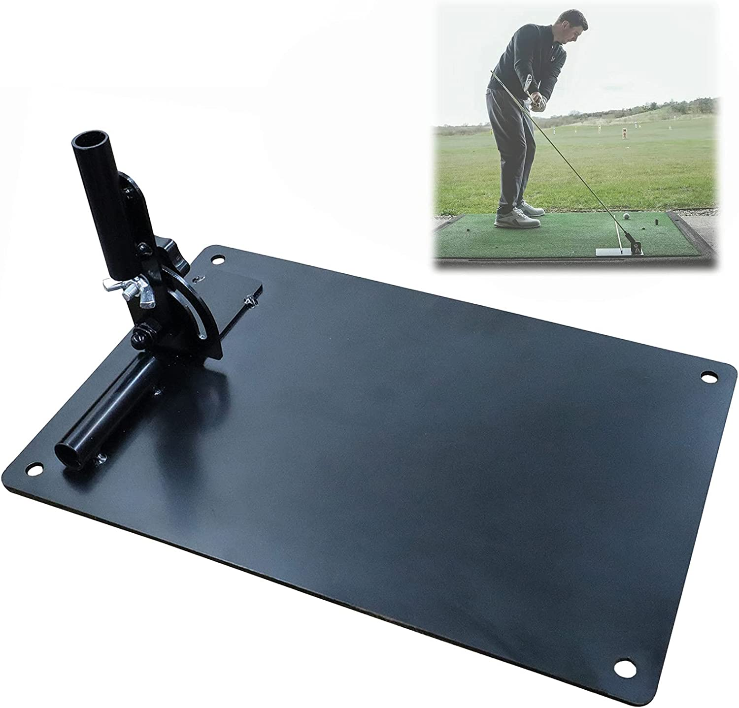 Golf Alignment Sticks Raleigh Mall Training Aid inch Manufacturer OFFicial shop Alloy 48 Aluminum Metal