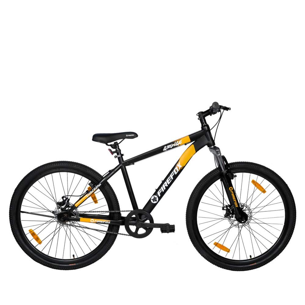 Best cycles under 15000 by Firefox