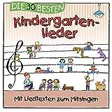 Die 30 besten Kindergartenlieder zum Mitsingen und Mitmachen