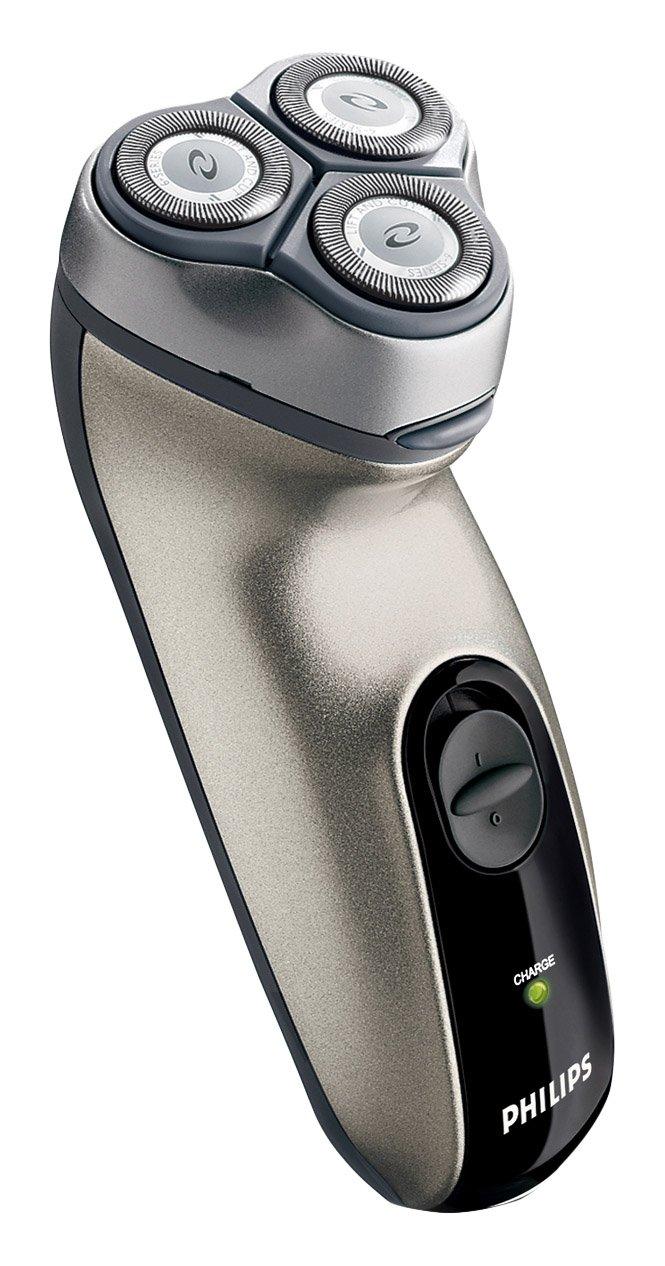 Philips HQ6695 - Afeitadora (Máquina de afeitar de rotación, Super ...