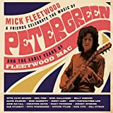 Mick Fleetwood & Friends - Celebrate The Music Of Peter Green And The Early Years Of Fleetwood Mac (Box: 4 Lp +2 Cd + Blu-Ray + Libro) [Vinilo]