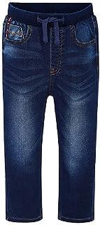 Mayoral Pantalon Tejano Jogger niño Modelo 4519